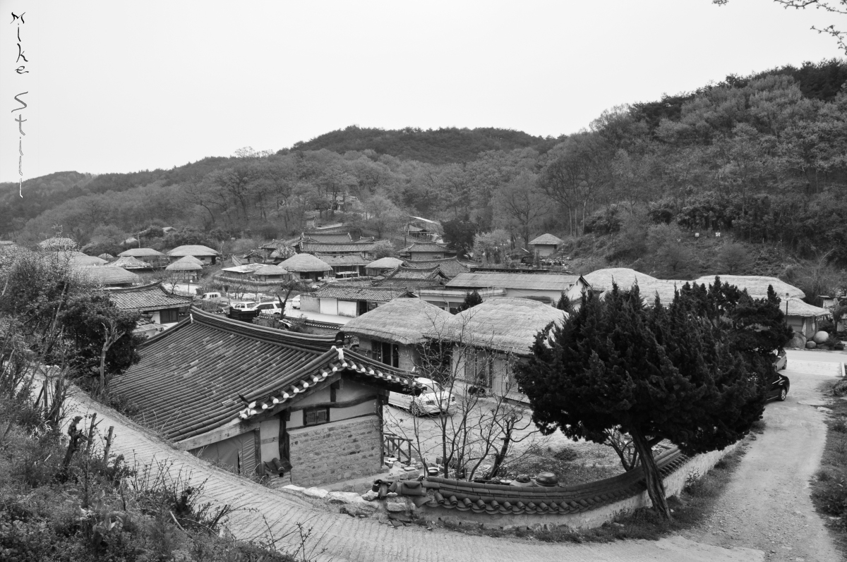 Overnight in Yangdong Hanok Village - Seoul Hiking Group