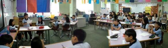 Open class debate 1
