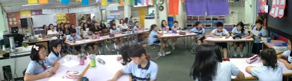Open class debate 2