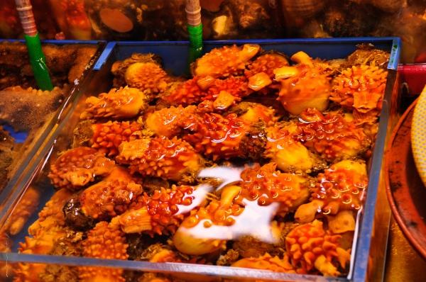 Busan Fish Market-3