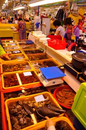 Busan Fish Market-6