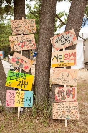 Korea Burn '14-20
