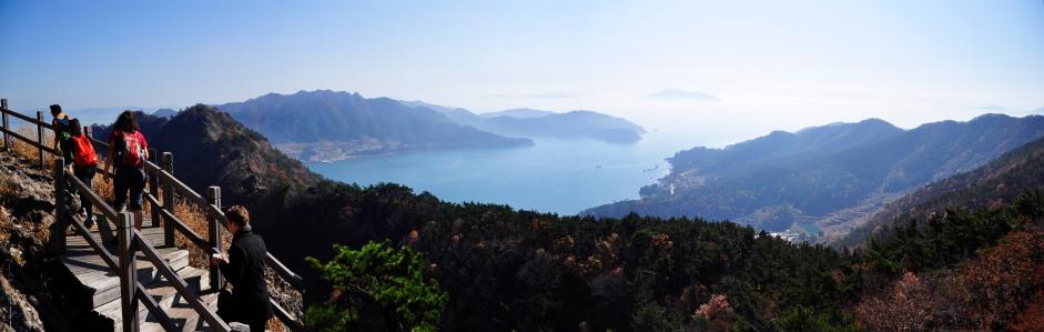 Saryangdo Panorama 6