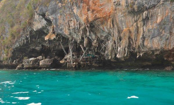 Phi Phi Pirate Ship