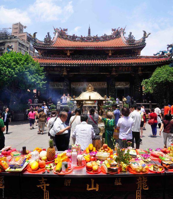 Long Shao Temple